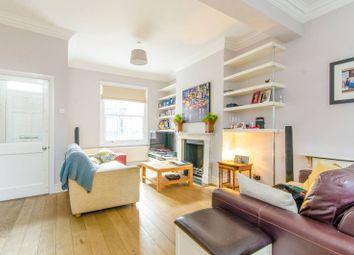 Thumbnail 3 bedroom property for sale in St Peters Street, Islington, London