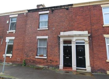 Thumbnail 3 bed property for sale in Weston Street, Preston