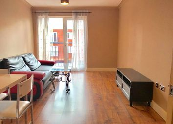 Thumbnail 1 bed flat to rent in Clement Street, Birmingham City Centre