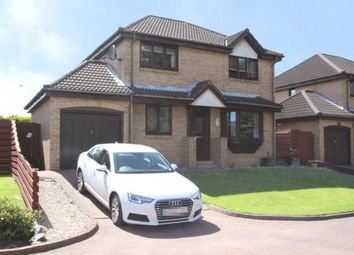 Thumbnail 4 bed detached house for sale in Zetland Drive, Grangemouth, Stirlingshire