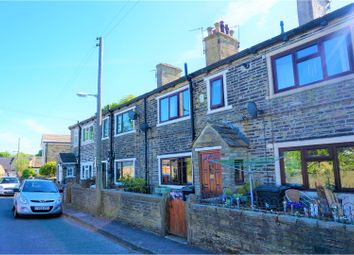 Thumbnail 2 bed cottage for sale in Bunney Green, Halifax