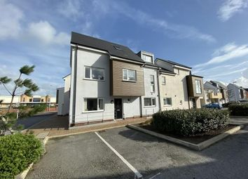 Thumbnail 4 bed semi-detached house for sale in Sir Stanley Matthews Way East, Blackpool, Lancashire, .