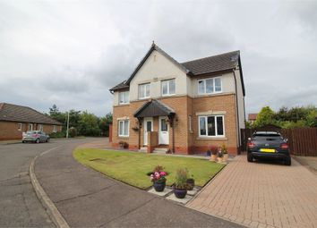 Thumbnail 3 bed semi-detached house for sale in Bowhouse Drive, Kirkcaldy, Fife