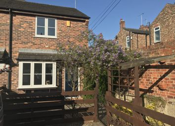 Thumbnail 2 bed property to rent in Lister Court, Howe Hill Road, York