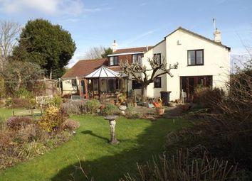 Thumbnail 5 bed detached house for sale in Bockhampton, Christchurch, Dorset