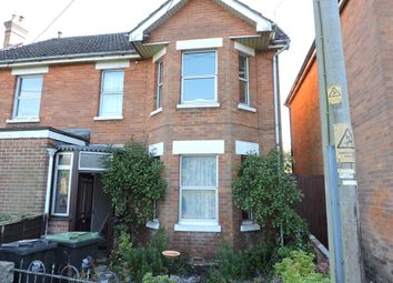 Thumbnail 3 bed semi-detached house to rent in Wimborne Road, Colehill, Wimborne