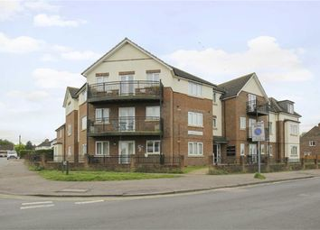 Thumbnail 2 bed flat for sale in Croxdale Road, Borehamwood, Hertfordshire