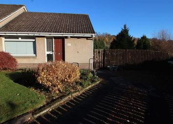 Thumbnail 2 bed bungalow to rent in Dunbar Place, Kirkcaldy