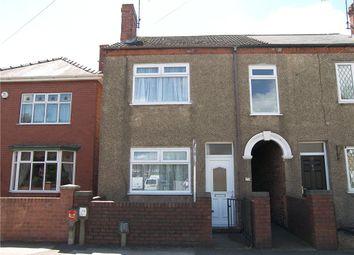 Thumbnail 3 bedroom end terrace house for sale in Sleetmoor Lane, Somercotes, Alfreton