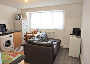 Thumbnail 2 bed flat for sale in 207A London Road, Mitcham