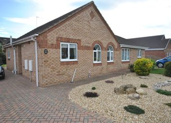 Thumbnail 2 bed semi-detached bungalow to rent in Fernbank Close, Blaxton, Doncaster