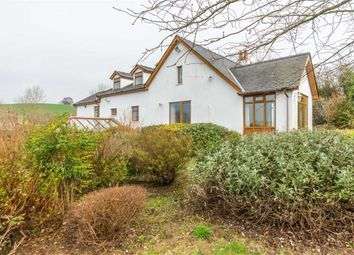 Thumbnail 5 bed property for sale in Llandegveth, Newport