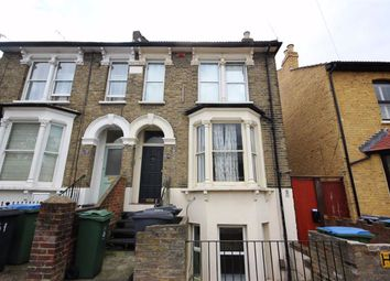 Thumbnail Flat to rent in Granville Road, London