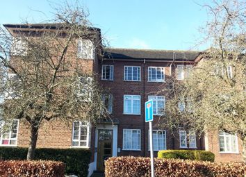 Thumbnail 1 bed flat to rent in Kings Drive, Wembley