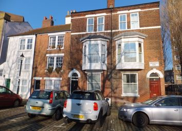 Thumbnail 5 bed end terrace house to rent in Ordnance Row, Portsmouth
