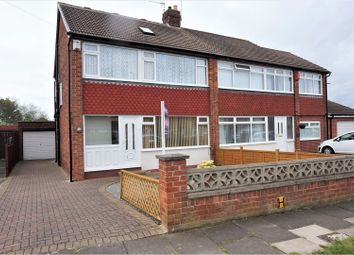 Thumbnail 4 bed semi-detached house for sale in Virginia Gardens, Acklam, Middlesbrough