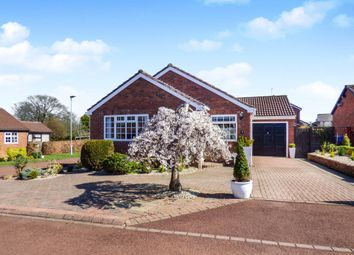 Thumbnail 3 bed detached house for sale in Sweethope Dene, Morpeth