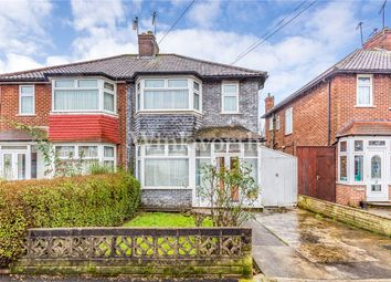 3 bed property for sale in Cotswold Gardens, London NW2