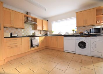 Thumbnail 4 bedroom terraced house to rent in Pembroke Road, Seven Kings, Ilford