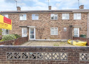 Thumbnail 4 bed terraced house for sale in Balfour Road OX4, Oxford,