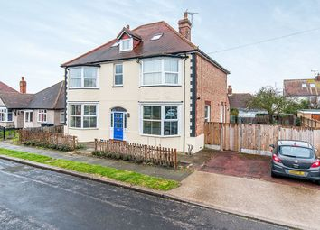 Thumbnail 6 bed detached house for sale in Oxenden Park Drive, Herne Bay