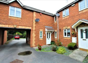 Thumbnail 2 bed semi-detached house for sale in Corbiere Avenue, Watnall, Nottingham