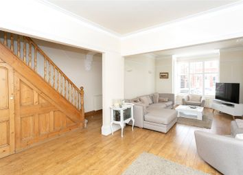 Canterbury Road, Watford, Hertfordshire WD17. 7 bed semi-detached house