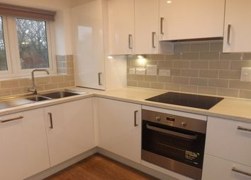 1 bed flat to rent in Carey Lane, Waterlooville PO7