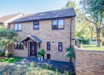 Thumbnail 4 bed property for sale in Kings Chase, East Molesey