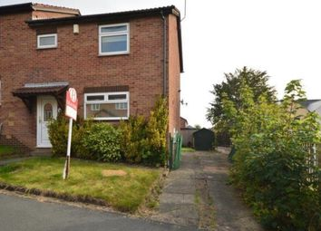 Thumbnail 2 bedroom semi-detached house for sale in Dearne Street, Sheffield, South Yorkshire