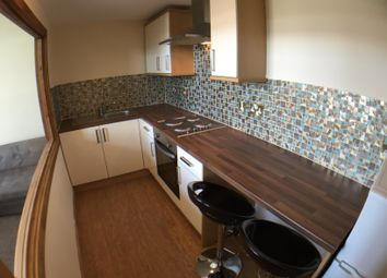Thumbnail 1 bed flat to rent in Legrams Lane, Bradford