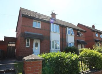 Thumbnail 2 bed semi-detached house for sale in Saffron Lane, Leicester, Leicestershire