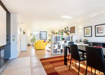 Thumbnail 2 bed flat for sale in Kirby Street, Clerkenwell
