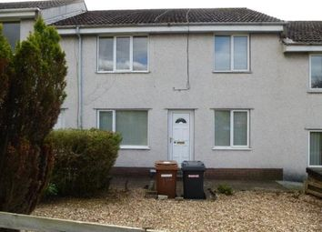 Thumbnail 2 bed flat to rent in Jericho Road, Whitehaven, Cumbria