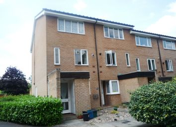 Thumbnail 2 bedroom maisonette to rent in Park Hill Rise, Croydon