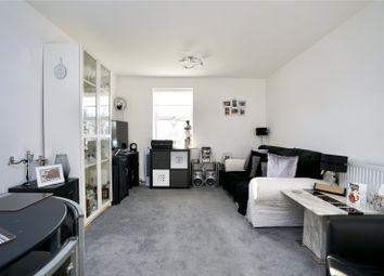 Thumbnail 2 bed flat for sale in Delphinium Court, Eynesbury, St. Neots, Cambridgeshire