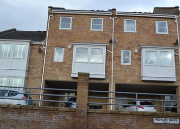 Thumbnail 3 bed terraced house to rent in Highgate Mews, Blackhill, Consett
