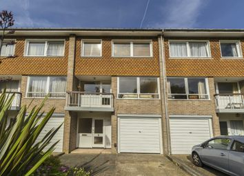 Thumbnail 4 bed property for sale in Park Gate, Mount Avenue, London
