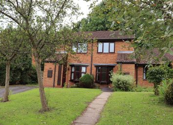 Thumbnail 2 bedroom terraced house to rent in Avonbank Close, Redditch