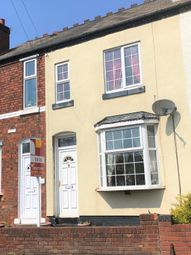 Thumbnail 2 bed terraced house to rent in Gipsy Lane, Willenhall