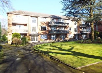 Thumbnail 2 bed flat for sale in 25 Portarlington Road, Bournemouth, Dorset