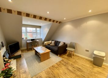 Thumbnail 2 bed flat for sale in Wilmslow Road, Wilmslow