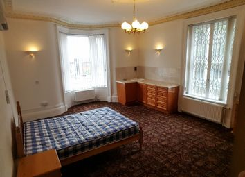 Thumbnail 3 bedroom flat to rent in Girlington Road, Bradford