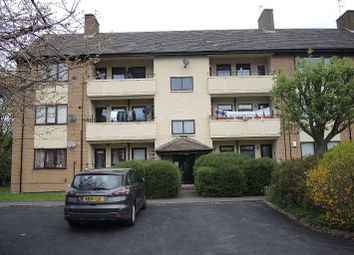 Thumbnail 1 bed flat for sale in Balmoral Court, Tuebrook, Liverpool