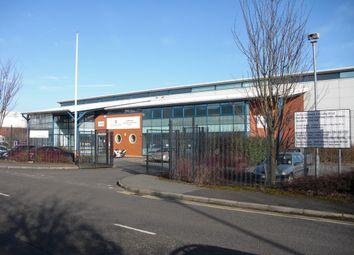 Thumbnail Industrial to let in 49 Hirwaun Industrial Estate, Hirwaun, Aberdare CF44, Rhondda Cynon Taff,