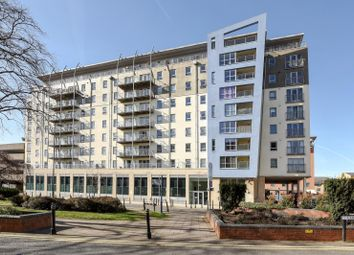 Thumbnail 2 bedroom property to rent in Enterprise Place, Church Street East, Surrey