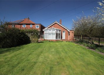 Thumbnail 3 bed detached bungalow for sale in Main Street, Ulley, Sheffield, South Yorkshire