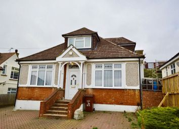 Thumbnail 4 bed bungalow for sale in Ravenswood Avenue, Strood, Rochester