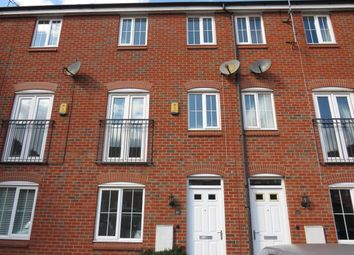 Thumbnail 3 bed property to rent in Felton Close, Stafford