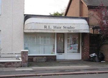Thumbnail Retail premises for sale in Dalston Road, 122B, Carlisle